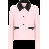 Miu Miu - Jacket - Suits -