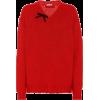 Miu Miu Wool blend sweater - Pullover -