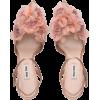 Miu Miu - Klasične cipele -