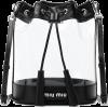 Miu Miu - Hand bag - 690.00€  ~ $803.37