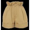 Miu Miu - Spodnie - krótkie -