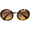 Miu Miu - Sunglasses -