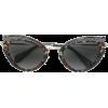 Miu Miu cateye sunglasses - Sunglasses -