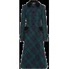 Miu Miu coat - Jacket - coats -