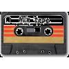 Mixtape - Items -
