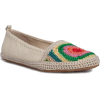 Moccasin - 平软鞋 -