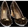 Modcloth Astrology heels - Classic shoes & Pumps -