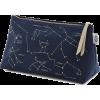 Modcloth Celestial make up bag - Cosmetics -