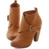 Modcloth ankle boots - Boots -
