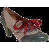 Modcloth heels - Classic shoes & Pumps -