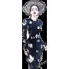Mode - Ilustracije -