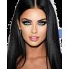 Model with Green Eyes - Resto -
