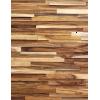 Modern wood panneling wallpaper - Furniture -