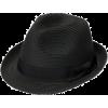 fedora - Sombreros -
