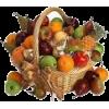košara - Lebensmittel -