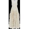 Molly Goddard Serena Floral-Print Cotton - sukienki -