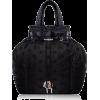 Moncler Genius Parachute Drawstring Flor - Backpacks -