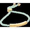 Monica Vinader - Bracelets -