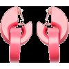 Monies Rose Earrings - Earrings - 240.00€  ~ $279.43