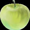 Apple - フルーツ -