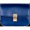 Clutch Bag - Torbe z zaponko -