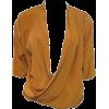 Blouse - Camisas -