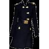 Coat - Giacce e capotti -