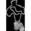 Diesel - Necklaces -