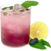 Cocktail - Bebidas -
