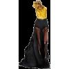 Gucci dress - Dresses -