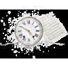 Clock - イラスト -
