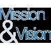 Mission & Vison - Testi -