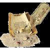 Shell - Objectos -