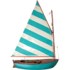 Boat - Items -