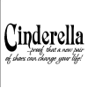 Cinderella - Texts -