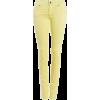 Pants - 裤子 -