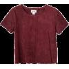 Monki t-shirt - Magliette -