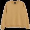 Monki Loose-fit sweater - Majice - dolge -