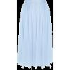 Monsoon flora tulle skirt - スカート -