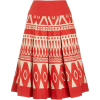 Monsoon printed skirt - Saias -