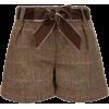 Monsoon shorts - 短裤 -