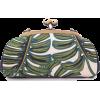 Monstera Clutch - Clutch bags -