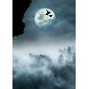 Moon - Background -