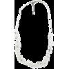Moonstone Necklace - Collane -