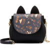 Moooh cat ear bag - Messenger bags -