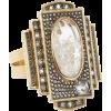 Moritz Gilk Ring - Rings -