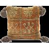 Moroccan cushion - Uncategorized -