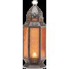 Moroccan lantern - Uncategorized -
