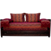 Moroccan sofa - Uncategorized -