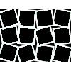 Mosaic polaroid - 框架 -